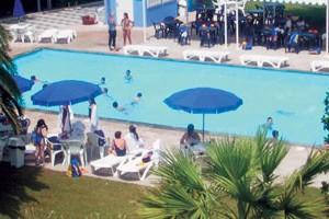 Centro vacanze Domus