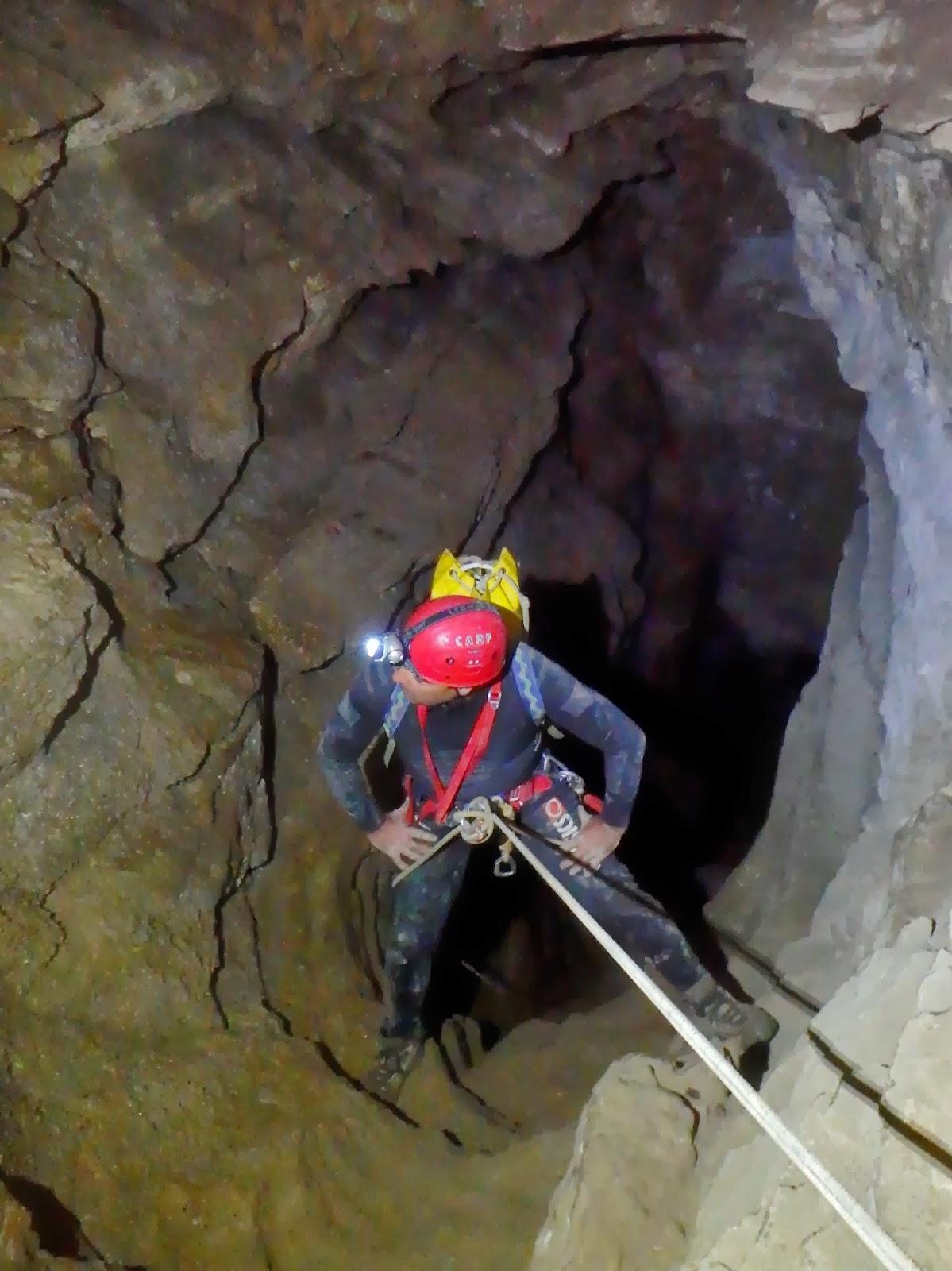 Escursione Speleologica